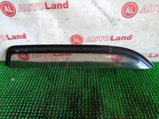 Ветровик Toyota Vista Ardeo SV50 задн. лев.