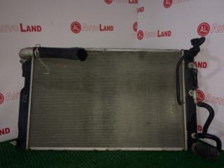 Радиатор основной TOYOTA ALPHARD