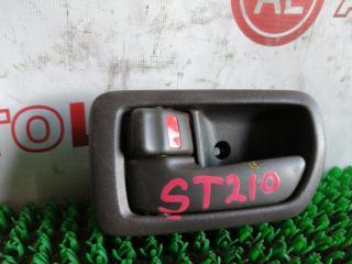 Ручка двери внутреняя Toyota Corona ST2`10