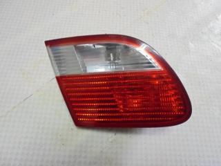 Запчасть фонарь задний левый Fiat Albea 2008