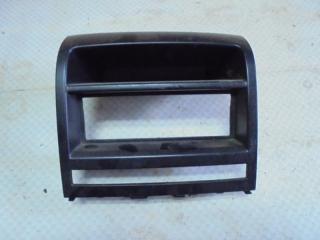 Запчасть накладка консоли центральной (рамка) Fiat Albea 2008