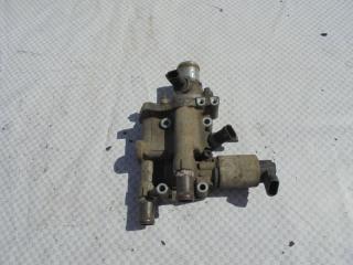 Запчасть корпус термостата Opel Meriva 2008