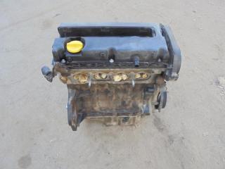 Запчасть двигатель (двс) Opel Meriva 2008