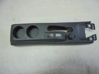 Запчасть консоль центральная задний Nissan Tiida 2008