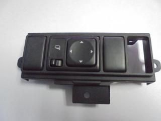 Запчасть кнопка регулировки зеркал Nissan Tiida 2008