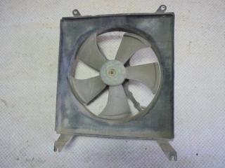 Запчасть вентилятор радиатора Honda Inspire 1993