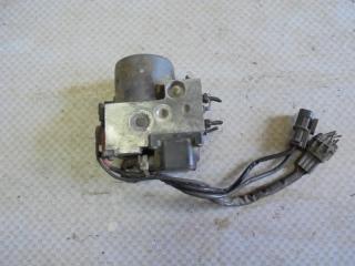 Запчасть блок abs (насос) Nissan Maxima 1998