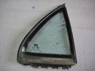 Запчасть стекло двери заднее правое BYD F3 2007
