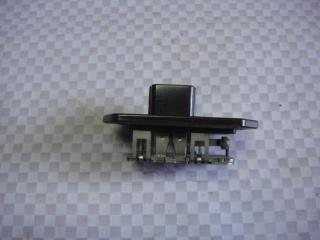 Запчасть резистор отопителя BYD F3 2007