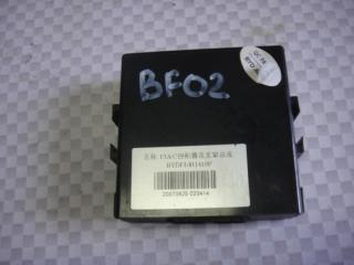 Запчасть блок управления кондиционером BYD F3 2007
