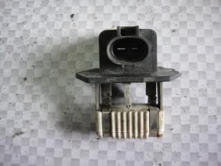 Запчасть резистор вентилятора охлаждения Hyundai i30 2009