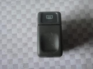 Запчасть кнопка обогрева стекла задняя Volvo S70 1997