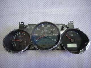 Запчасть панель приборов Honda Fit 2008
