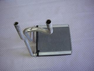 Запчасть радиатор отопителя Honda Fit 2008