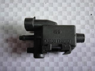 Запчасть клапан электромагнитный Opel Frontera 1993