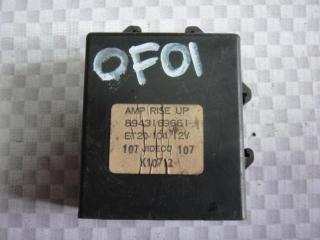 Запчасть реле Opel Frontera 1993