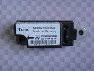 Запчасть датчик airbag Mercedes-Benz E-Class 1996