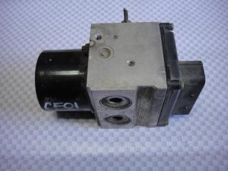 Запчасть блок abs (насос) Chery Fora A21 2007