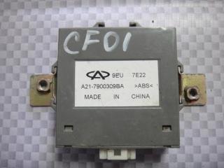 Запчасть блок управления парктроником Chery Fora A21 2007