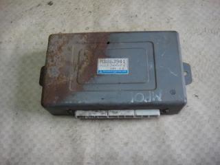 Запчасть блок управления abs Mitsubishi Pajero 1991