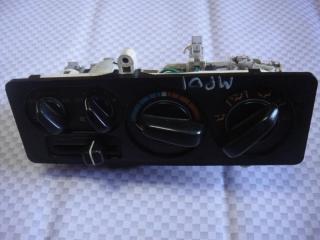 Запчасть блок управления отопителем Mitsubishi Pajero 1991
