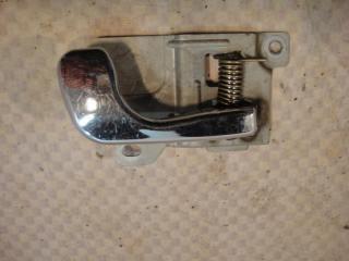 Запчасть ручка двери внутренняя правая Mitsubishi Pajero 1991