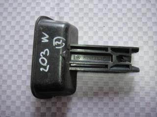 Запчасть ручник Mercedes-Benz C-Class 2002
