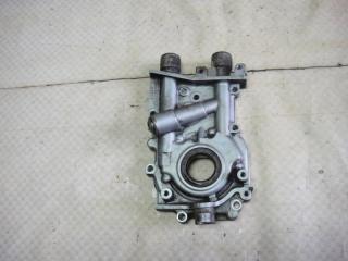 Запчасть насос масляный Subaru Impreza 2008