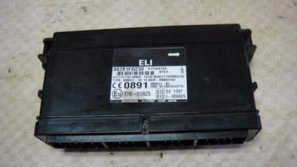 Запчасть блок электронный Subaru Impreza 2008