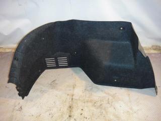 Запчасть обшивка багажника боковая левая Kia Rio 2001