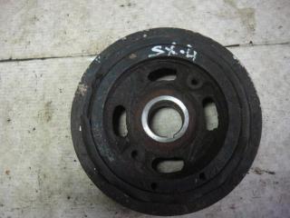 Запчасть шкив коленвала Suzuki SX4