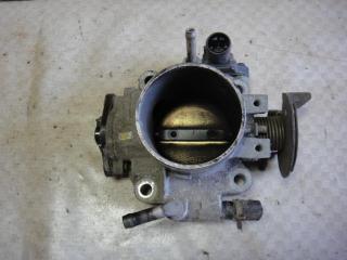 Запчасть дроссельная заслонка Honda CR-V 1998