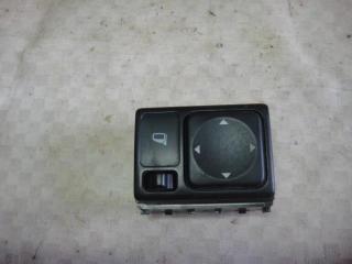 Запчасть кнопка регулировки зеркал Nissan Note 2007