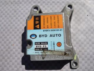 Запчасть блок управления air bag BYD F3 2007