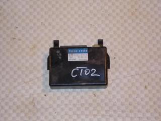 Запчасть блок управления кондиционером Chevrolet Tracker 2000