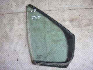Запчасть стекло двери переднее правое Renault Modus 2009