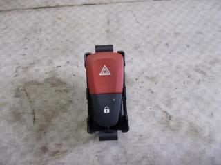 Запчасть кнопка аварийной сигнализации Renault Megane 2011
