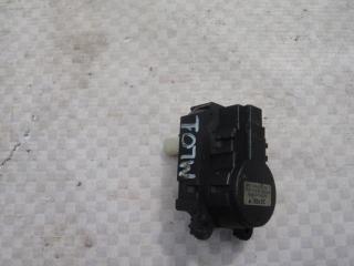 Запчасть мотор заслонки отопителя Mitsubishi Lancer 2008