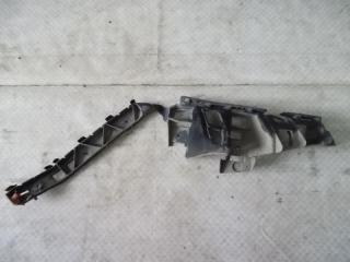 Запчасть кронштейн бампера задний левый Opel Astra 2006