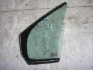 Запчасть стекло двери переднее левое Renault Modus 2009