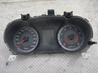 Запчасть панель приборов Mitsubishi Lancer 2008
