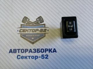 Запчасть кнопка обогрева сидений правая Suzuki Grand Vitara 2001