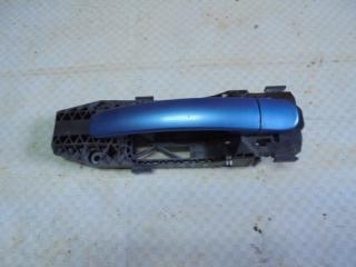 Запчасть ручка двери наружная передняя правая Skoda Rapid 2014