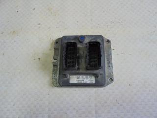 Запчасть блок управления двигателем Opel Vectra 1999