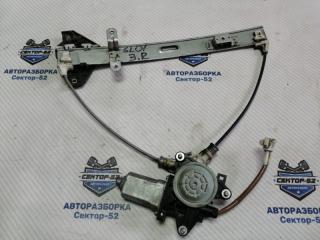 Запчасть стеклоподъемник задний правый Suzuki Liana 2006