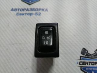 Запчасть кнопка обогрева сидений левая Suzuki Liana 2006