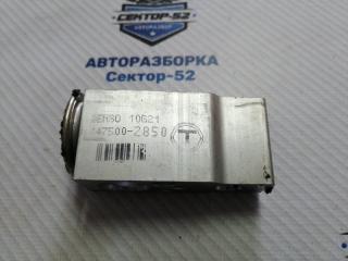 Запчасть клапан кондиционера Suzuki Liana 2006