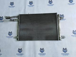 Запчасть радиатор кондиционера Volkswagen Golf 2010