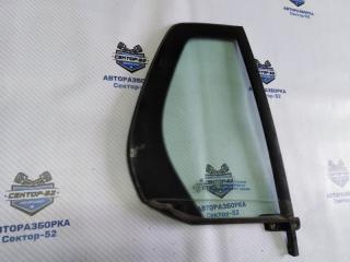 Запчасть стекло двери заднее правое Volkswagen Golf 2010