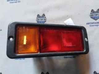 Запчасть фонарь задний левый Mitsubishi Pajero 1991